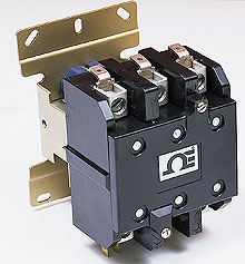 Magnetic Contactors | MC1, MC2 & MC3 Series