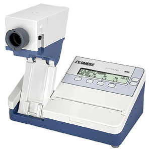 Melting Point Tester | MPS30 Series