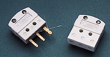 Conectores miniatura de 3 clavijas | Series MTP
