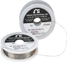 Resistance Heater Wire | NI60