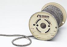 Cable enrollado de resistencia de níquel y cromo por catálogo | NIC80 y NIC60