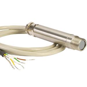 Sensor infrarrojo de temperatura sin contacto | OS210-150-300-800