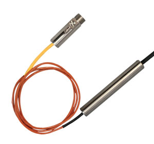 Rugged Infrared Non-Contact Temperature Sensor | OS36-3-RF