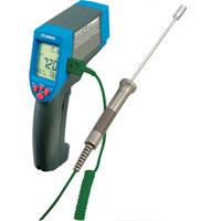 Termómetro infrarrojo sin contacto profesional | Serie OS423