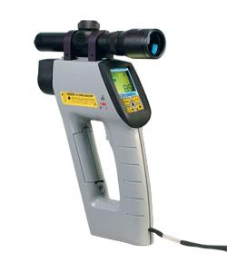 Termómetro infrarrojo portátil Serie OS523E_OS524E | Series OS523E y OS524E