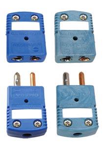 Conectores termopar estándar | Series OSTW-(*), HST-(*) and HSTW-(*)