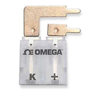 Conectores termopar para circuitos integrados | PCC-OST and PCC-SMP