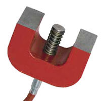 Sensores RTD/Pt100  de montaje magnético | Serie PRMAG