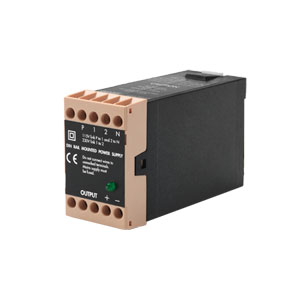 DIN Rail Mounting Linear Power Supplies | PSDIN-41000R and PSDIN-42000B Series