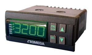 Temporizador programable Serie PTC-14   PTC-14
