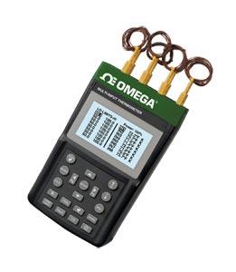 Termómetro/registrador de datos | RDXL8