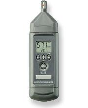 Medidor portátil de humedad y temperatura Serie RH85   | RH85