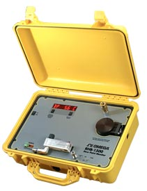 Portable Dew Point Monitor