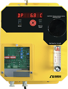 Compressed Air Dewpoint Monitor | RHB-CAC1S Series
