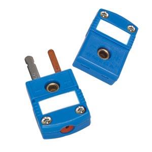 Conectores termopar miniatura | Par básico HMPW/SMPW