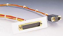 Conectores termopar multivia | Serie SM