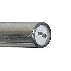 Cable con aislamiento mineral de baja deriva | Serie XL-[*]-MO
