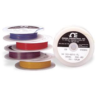 Cable termopar aislado | Serie TF, TFIR,TFCH,TFCI,TFCC,TFCP,TFCY and TFAL