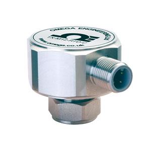 Minitransmisor de temperaturacon conectores M12 | Serie TX-M12-RTD