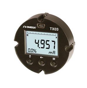 2-Wire Loop Powered Display | TX03
