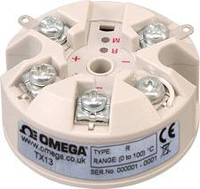 Transmisores de temperatura inteligentes   TX13